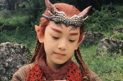 """有种""""失控""""叫三生三世里的火麒麟长大,15岁的他已1米8"""