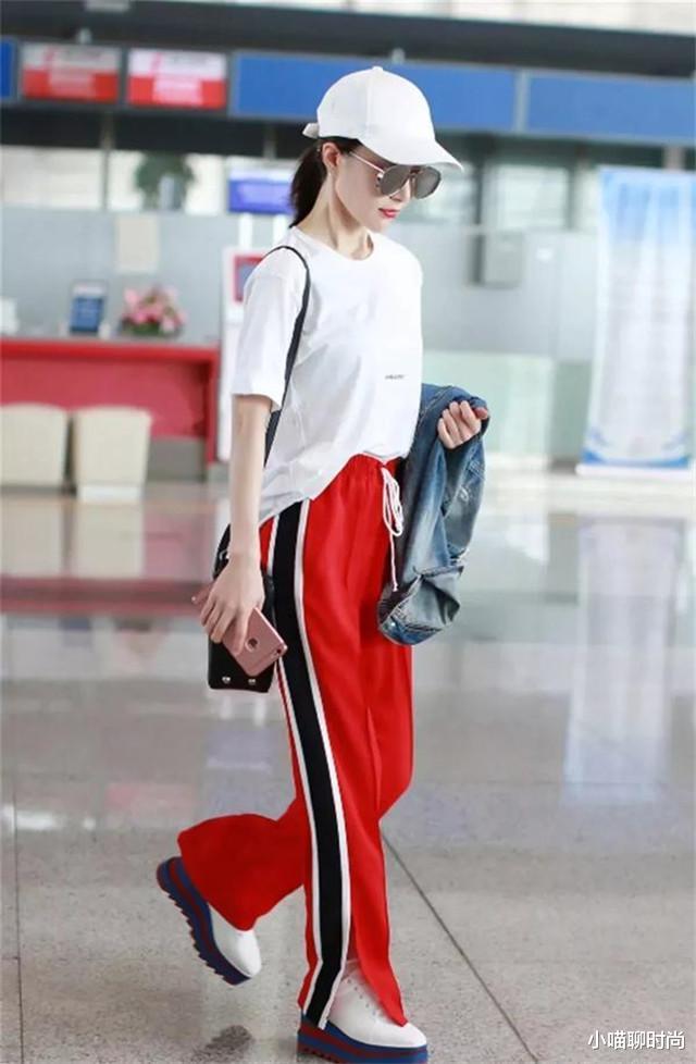 """今年流行的""""例假裤""""真新颖!显瘦显白就算了,连宋茜杨紫都上头插图8"""