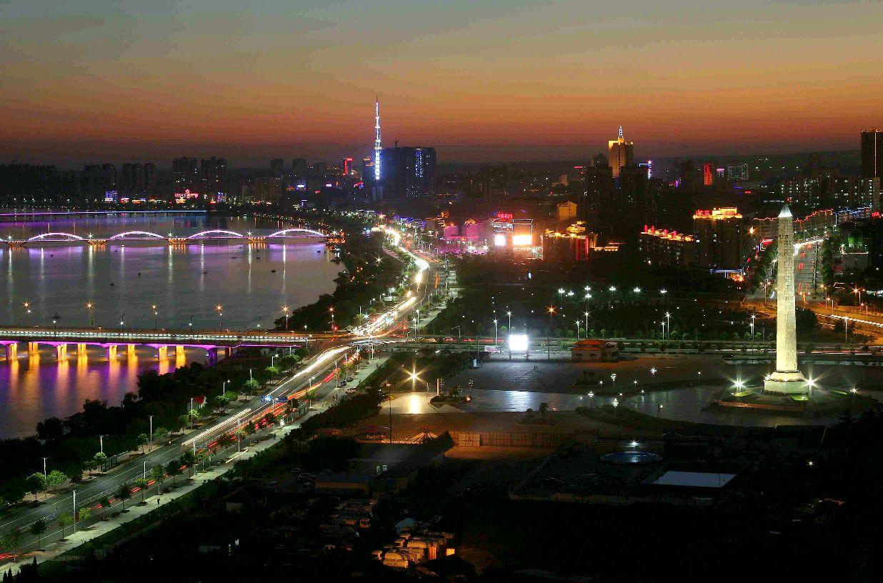 """河南经济""""前三甲""""城市,GDP高达3814亿元,中国五大圣人"""