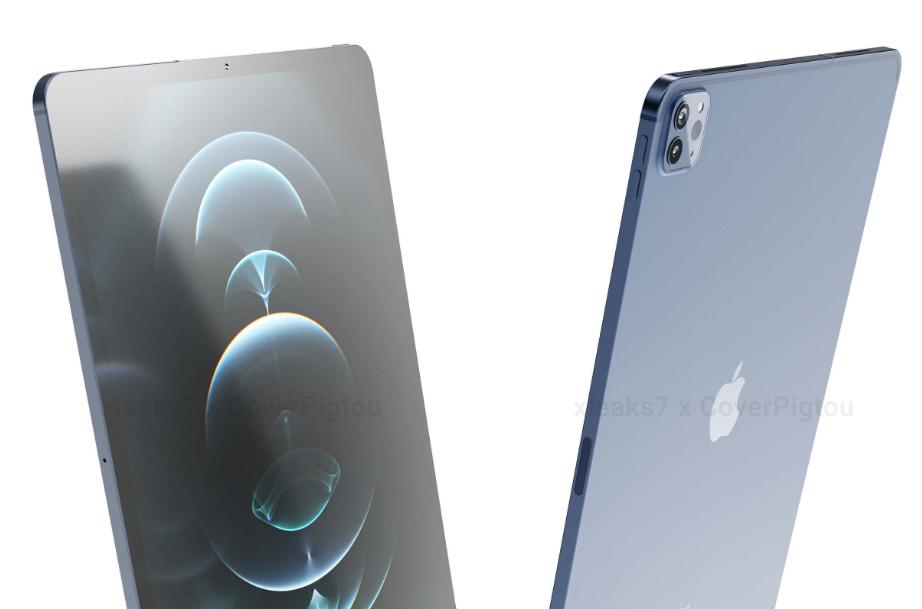 iPadPro12 数码科技 第1张
