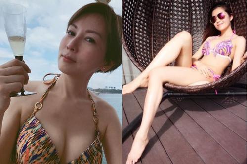 孙耀威的妻子有多美?两人结婚4年一直很低调,真是金屋藏娇啊!