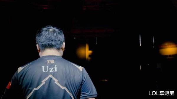 《【煜星娱乐平台首页】LOL选手West直播爆料:Uzi上个转会期真差点来IG》