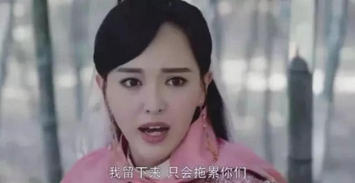 """演技""""最烂""""的女星,唐嫣第五,杨颖第三,第一名国际导演救不了"""