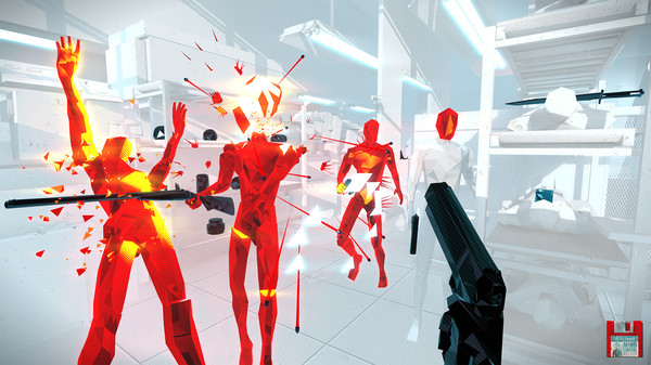 DLC开发成了游戏! 《燥热意念控制删除》将登陆Switch 燥热 dlc 手游热点  第2张