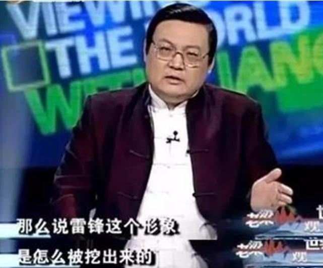 梁宏达被封杀, 节目也被全部停播, 这是怎么回事?