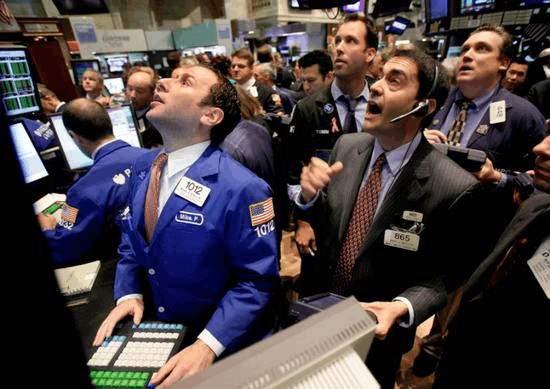 华尔街猎手,4月股市或再创新低