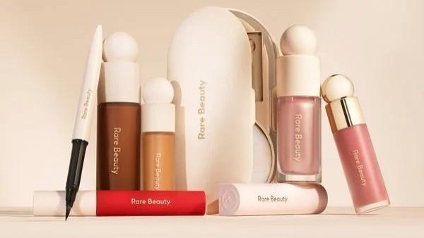 流行音乐小天后赛琳娜·戈麦斯,个人彩妆品牌Rare Beauty开卖!