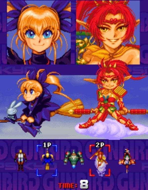 对比中外6款游戏的孙悟空,街机版顶多算泼猴,它才配叫斗战胜佛插图(6)
