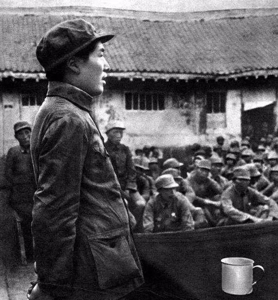 赛尔号吉宝在哪_曾在延安住十年,建国之后毛主席为什么再没有回到过延安?