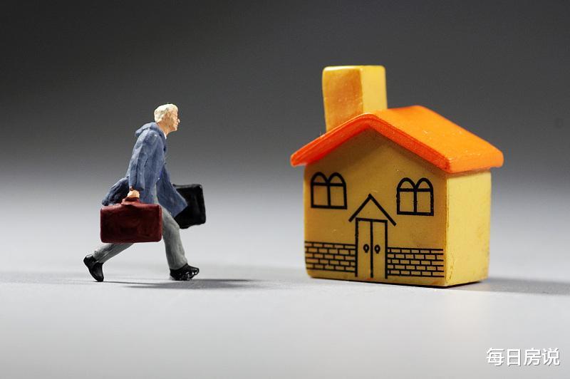 """楼市摆脱""""货币幻觉"""":明年起,房子要越来越便宜?潘石屹很现实"""