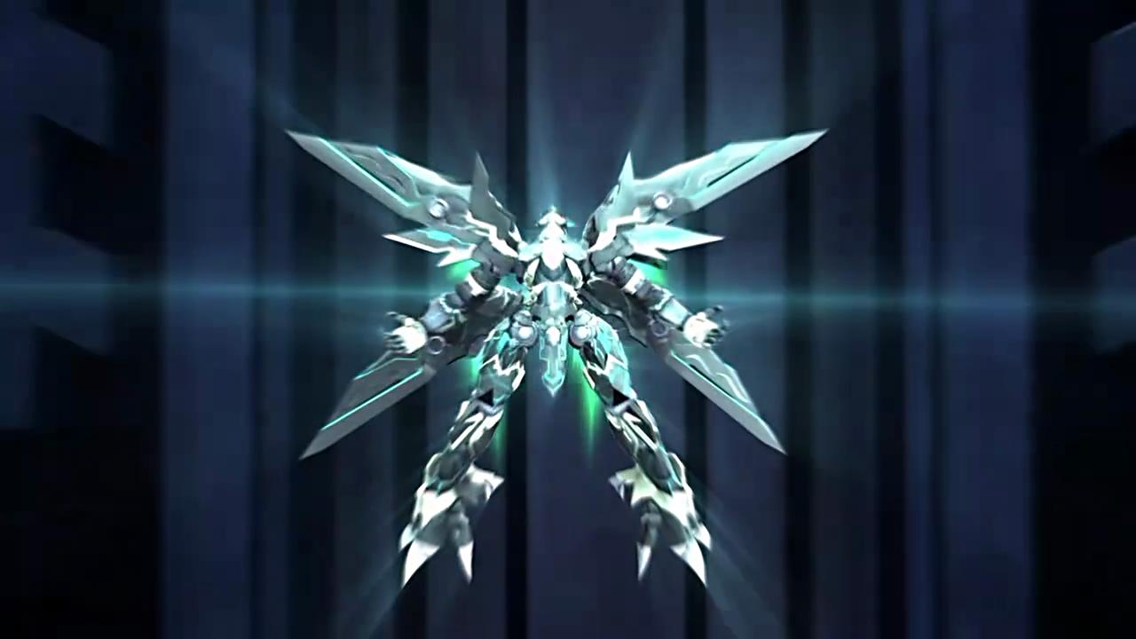 宇宙星神:最强大的绝招,并不是太阳风暴剑,而是他的终极洗礼