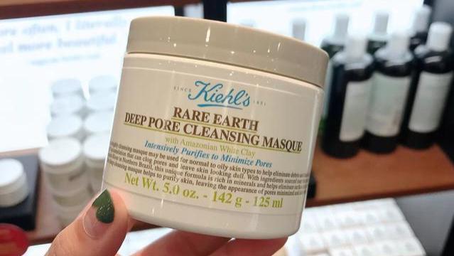 怎样可以保持皮肤的干净,5款清洁面膜,用完皮肤越来越好