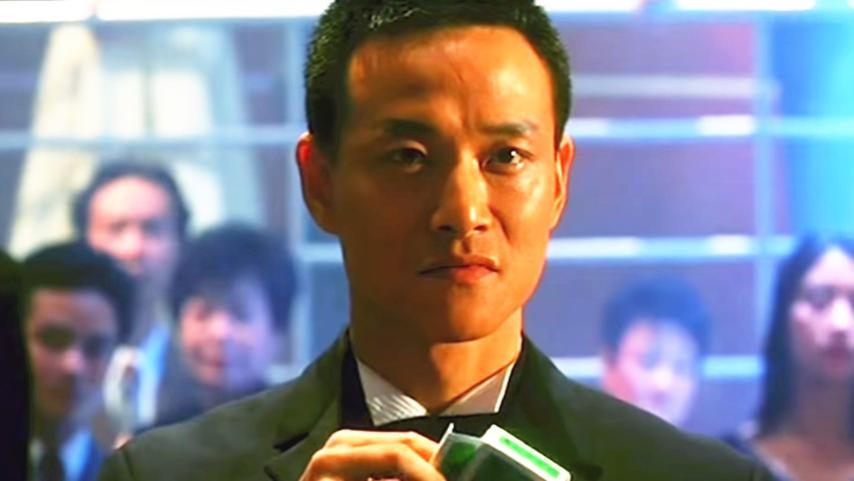 """1994年,""""仇笑痴""""曾向王晶提出3大条件拍《赌神2》,如今怎样?"""