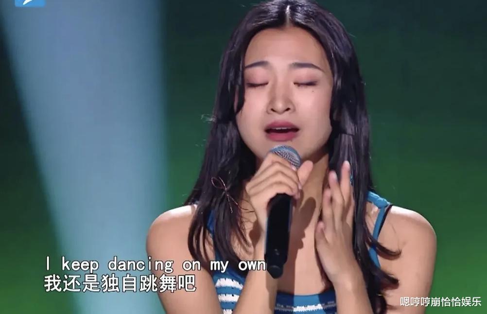 《中国好声音》9强名单出炉后,这两位学员的淘汰成最大的意难平