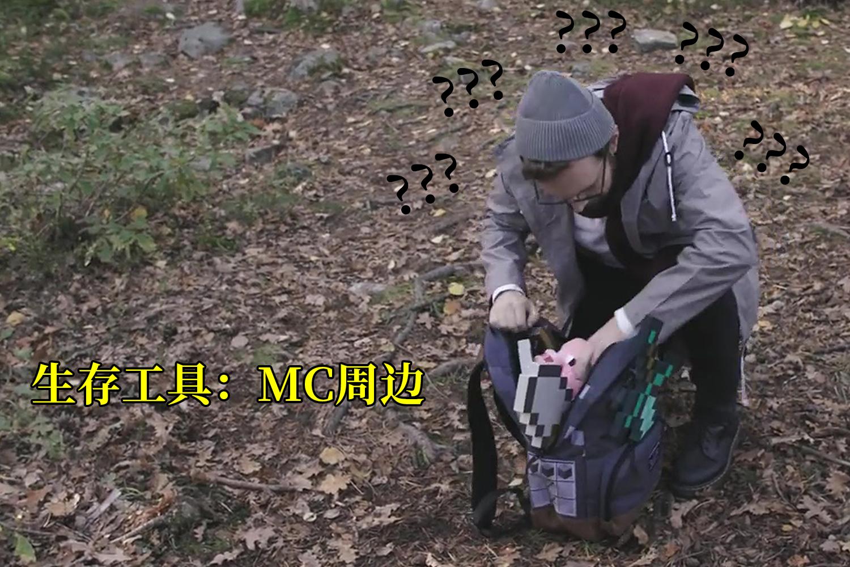 我的世界:如何做出更好的生存体验?mojang:把创意总监丢森林里 mojang 我的世界 手游热点  第3张