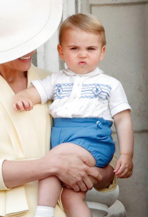 英王室宝宝不好当,一出生就有多达32项规定必须遵守 查尔斯王子 每日推荐  第17张