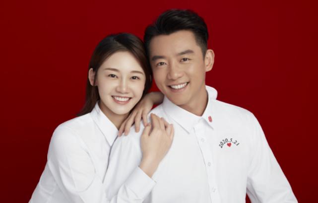 郑恺宣布与苗苗结婚,前任程晓玥上线,点赞动态透露此时心情