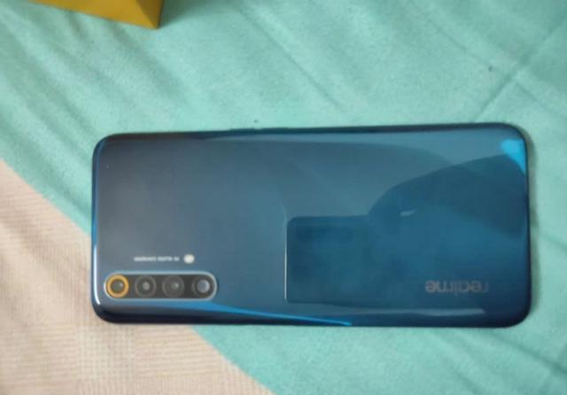 又一款双模5G跌至1399元,120Hz屏+6400万四摄,杨紫代言