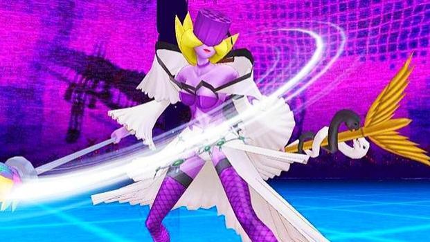数码宝贝:花仙兽另一个究极体,天界之花,蔷薇兽的一生之敌?