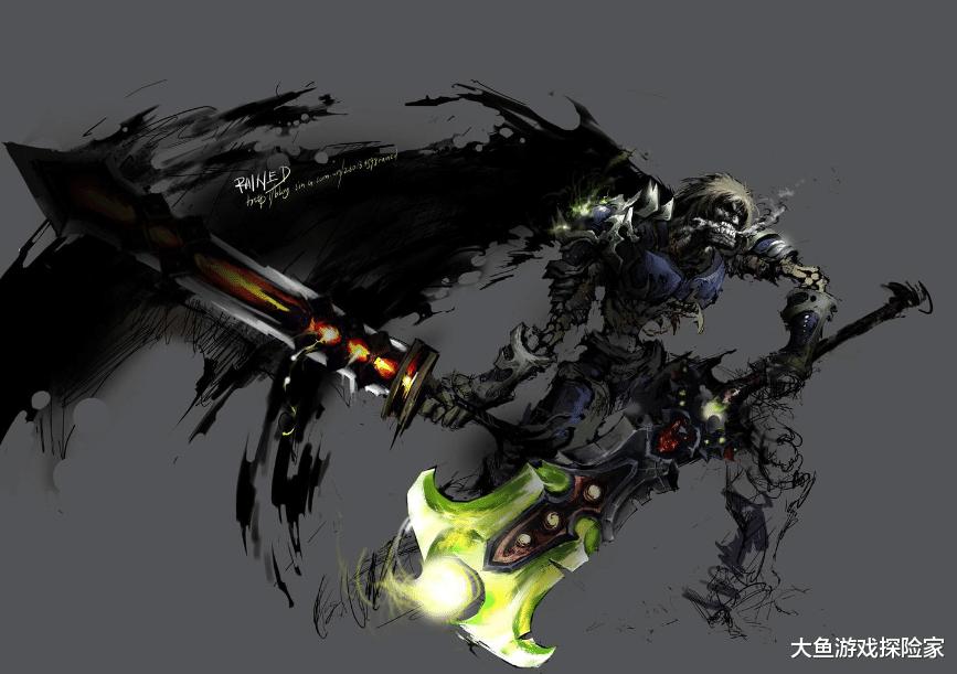 魔兽怀旧服:狂暴战拿9级白色武器输出MC,秒伤704超过预期插图(7)