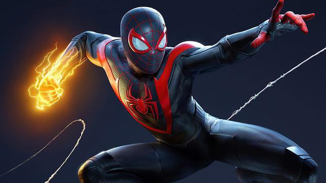 安其拉神殿_《漫威蜘蛛侠:迈尔斯·莫拉莱斯》IGN 9分:有史以来最棒的超英游戏之一