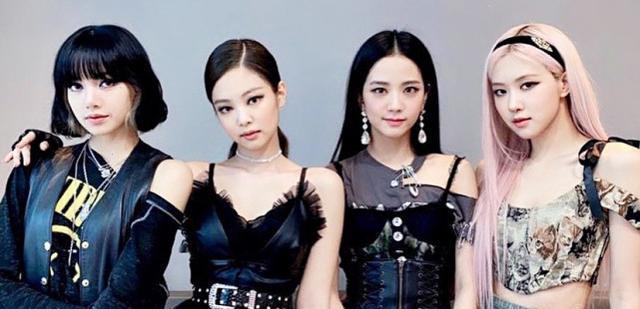 BLACKPINK大势女团徒有虚名?日韩专辑累计销量不敌TOP女团TWICE