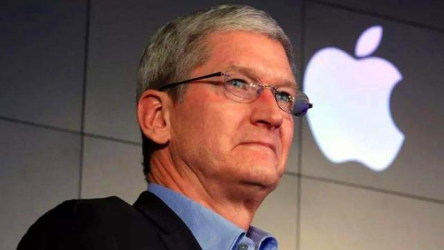 24000亿!国芯接连重磅出手,苹果等五大美企首当其冲