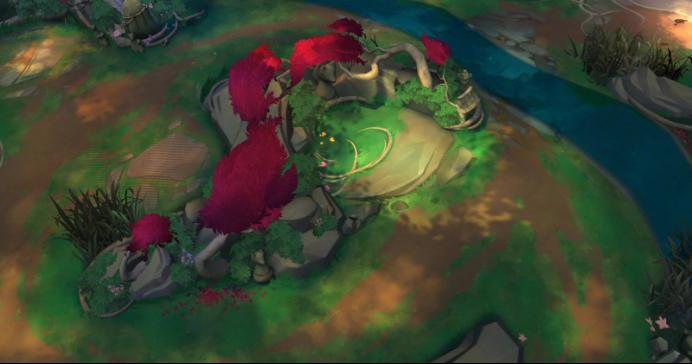 《【煜星在线娱乐】LOL最新版本快报!新英雄新地图新模式,亚索亲人上线?》