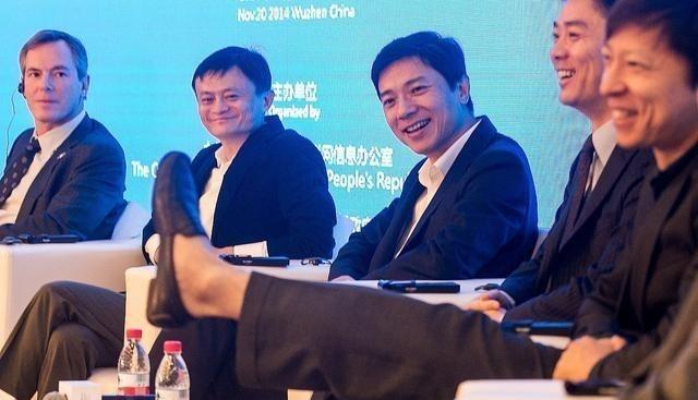 贝索斯是谁?又有怎样的经历,能成为中国互联网顶级大咖们纷纷效 数码科技 第1张