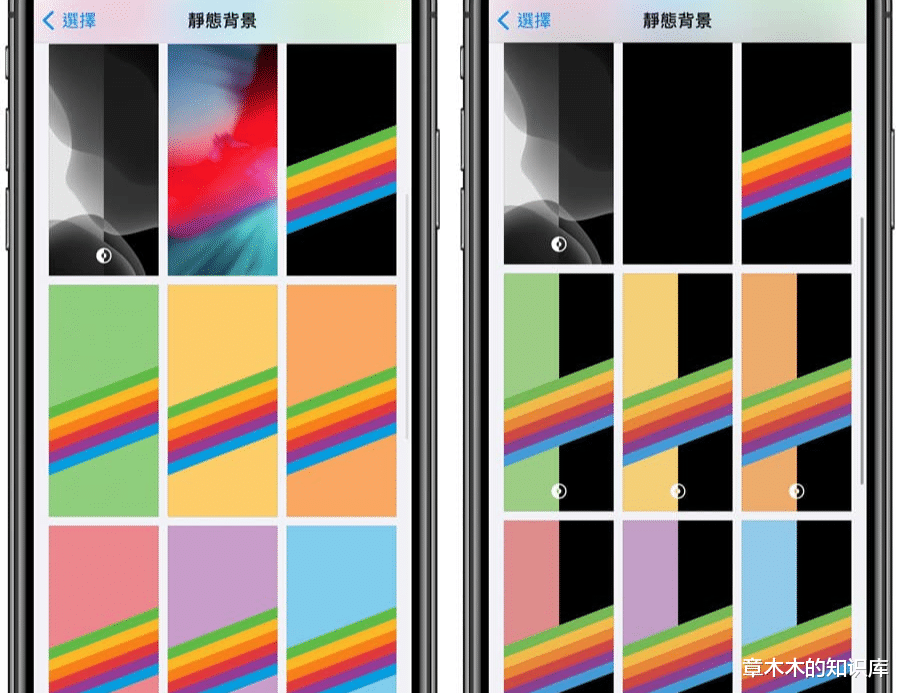更新苹果iPhone手机新系统,苹果新功能黑科技你都用上了吗(3)