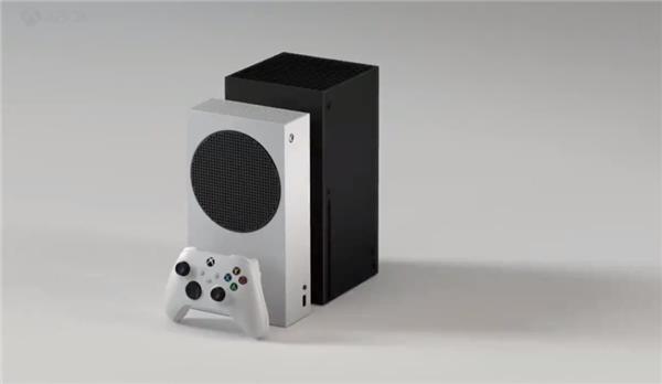 动物之森_无4K一身轻:廉价版Xbox Series S主机游戏容量将缩减30%