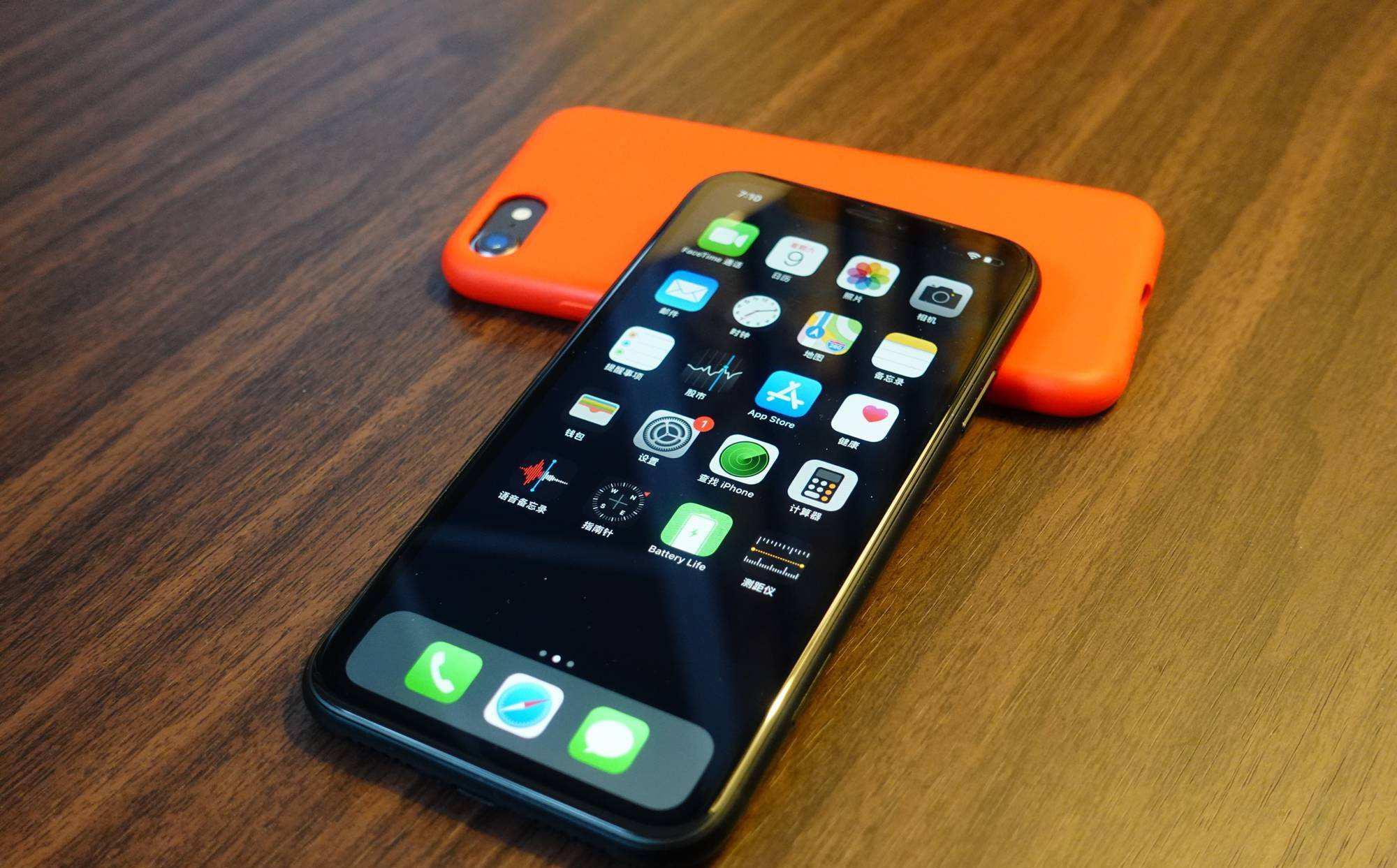 从6499降到4599元,它可能是苹果目前最值得入手的手机了