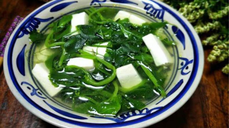 """豆腐和它是绝配,等于天然""""补钙库"""",简单煮一煮,补钙质,孩子长个头"""