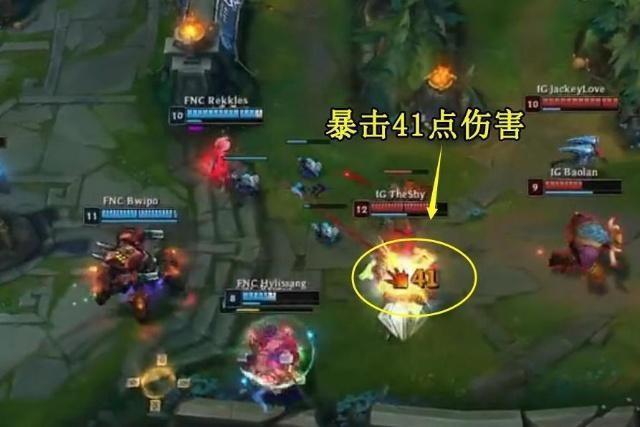 "LOL:多战队苦苦找寻的""版本答案"",焕峰和阿P已经找到了!插图(3)"