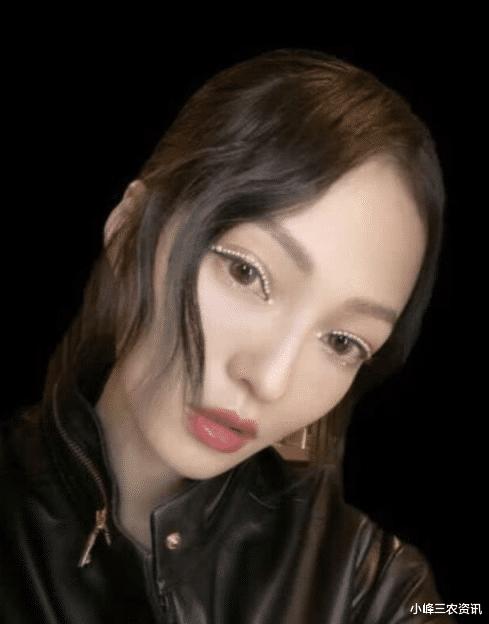"""张韶涵为变美真的拼了,在眼睛上""""种珍珠"""",结果却成翻车现场"""