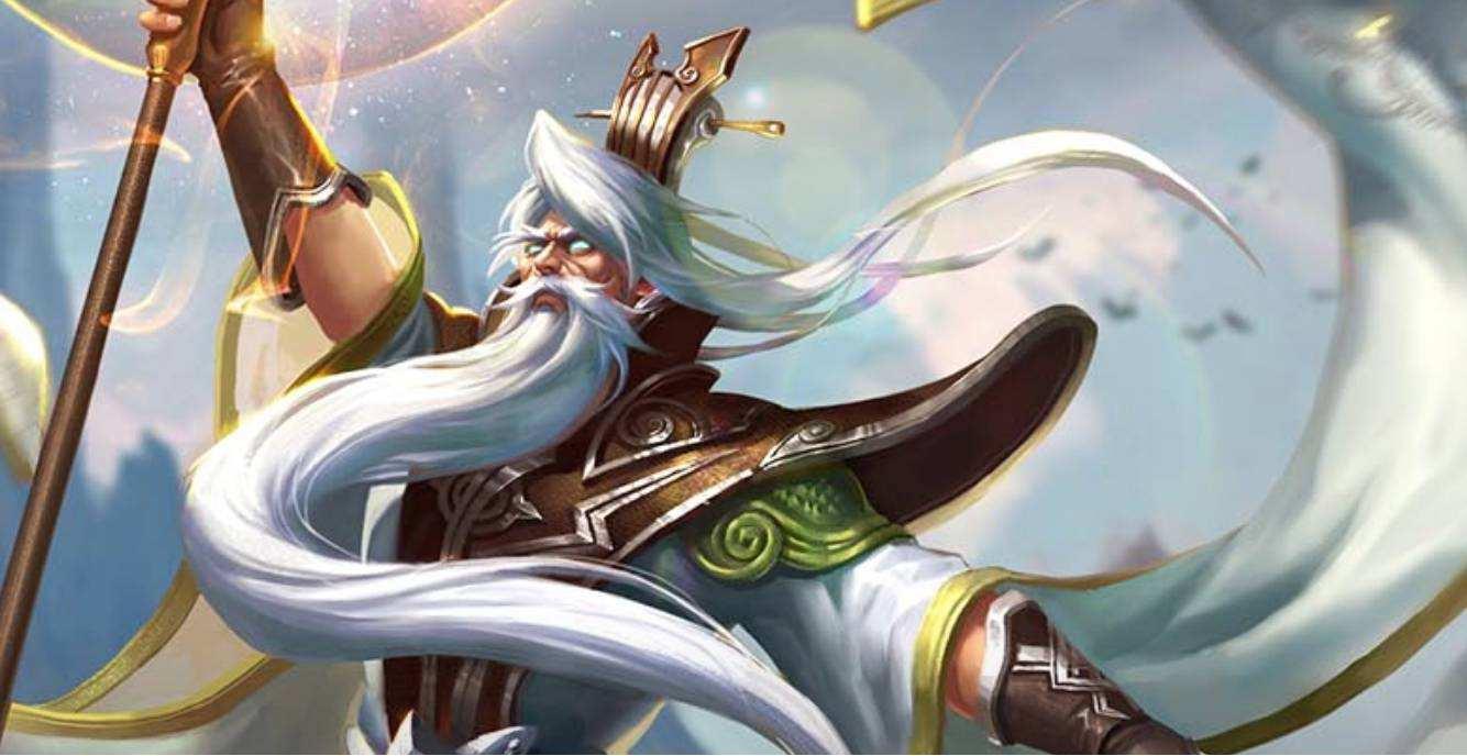 《【煜星h5登录】王者荣耀:细数最弱的英雄被动,明世隐上榜,有跟没有没区别》