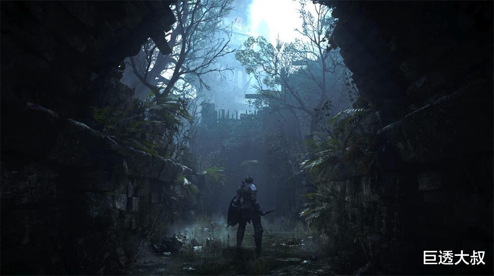 《【煜星平台官网注册】万众瞩目的宫崎开山作《恶魔之魂》,放到现在还是个好游戏吗?》