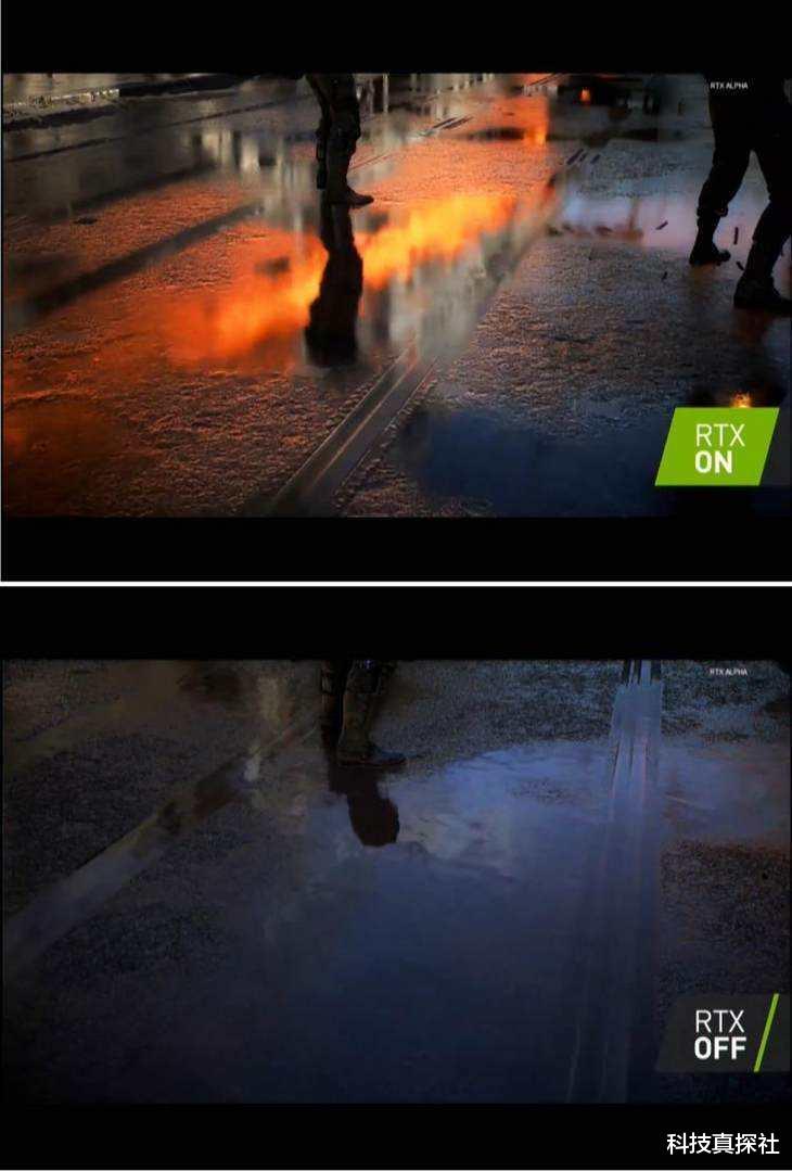 《【煜星app注册】《魔兽世界:暗影国度》将支持光线追踪,游戏画质将有大幅提升》