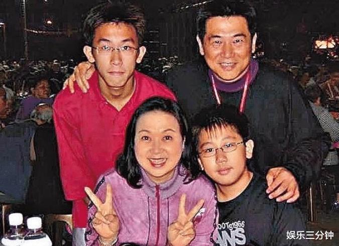 TVB老戏骨嫁给司机后,省吃俭用撑起整个家,现如今消瘦惹人怜