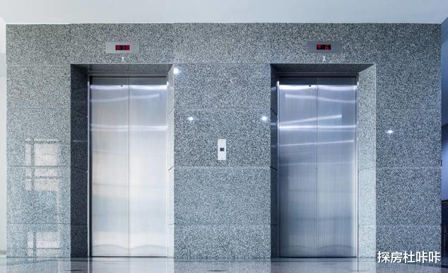 """10年后,""""电梯房""""和""""步梯房""""哪一个会更值钱?懂行人给出答案 购房 电梯事故 楼梯 端游热点  第1张"""