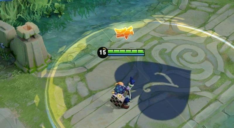 迷宫寻宝_王者荣耀越到后期越废的技能 第一个满级之后真的可以删掉-第3张图片-游戏摸鱼怪