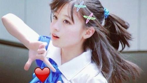 日系甜美妆容,小天使桥本环奈,彷佛回到初恋