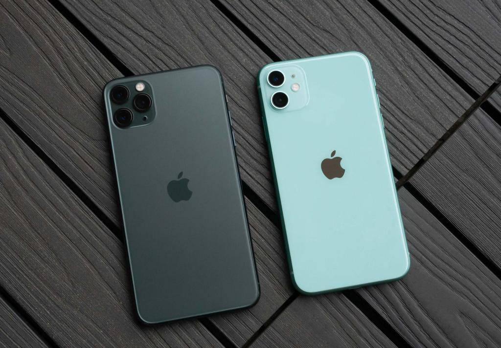 """公认只有""""老实人""""才会入手的四款手机,来看看有你吗?"""