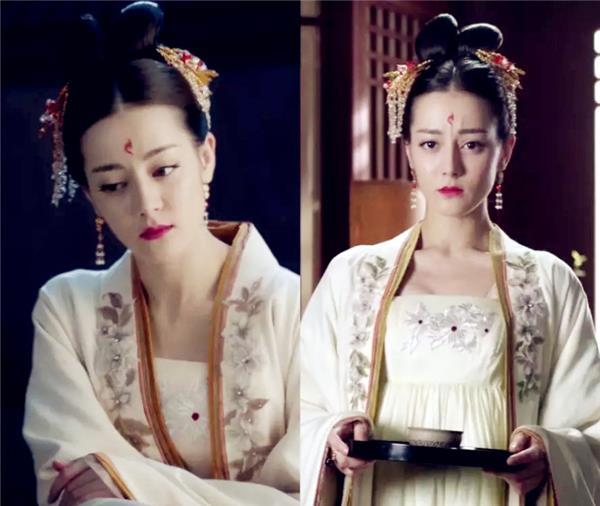 三生三世:凤九最美的9套衣服,最后一套最可爱,很多人却忘记了