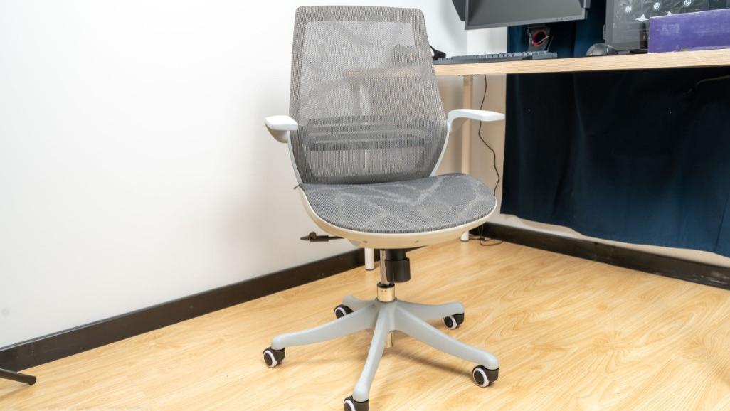 清爽透气,夏日绝配、西昊(SIHOO)人体工学全网灵动椅 M59B 评测