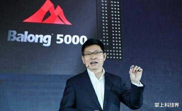 麒麟990 5G的晶体管数量比A13芯片多20亿个,性能却落后一半