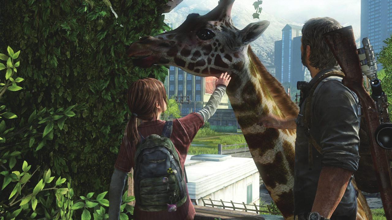 约瑟传说晨璨_谈谈引人入坑ps4的几个游戏,总有你喜欢的