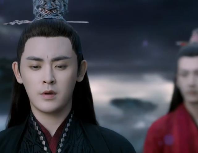 《琉璃》大结局揭晓司凤是天帝之子,得知母亲身份,与璇玑绝配