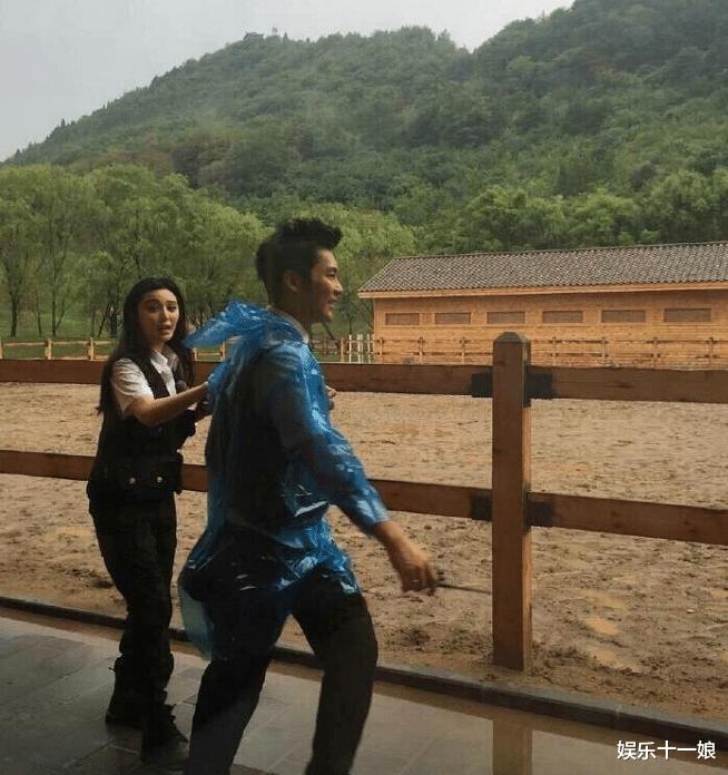 """李晨刚否认复合,范冰冰就忍不住""""报复""""?看清照片:细思极恐!"""