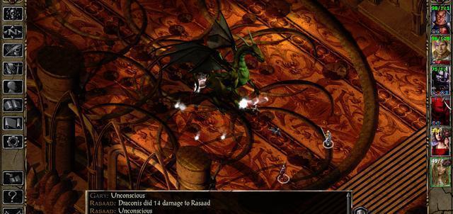 爱拍英雄联盟_《柏德之门3》EA试玩:行云流水回合制战斗,这就是自由的味道!-第2张图片-游戏摸鱼怪